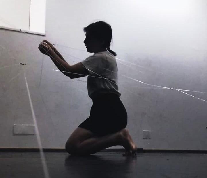 Residenza progettoIncubatore per futuri coreografi C.I.M.D