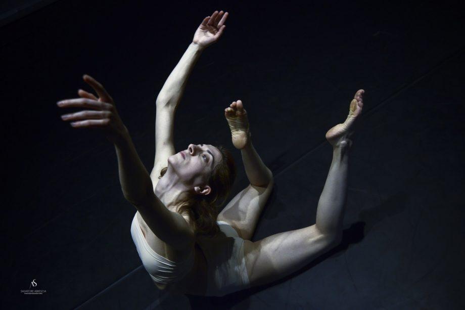 Prove del Pinocchiodi COB/Compagnia Opus Ballete Giardino Chiuso
