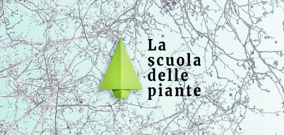 La scuola delle piantePercorso didattico multidisciplinare per bambini