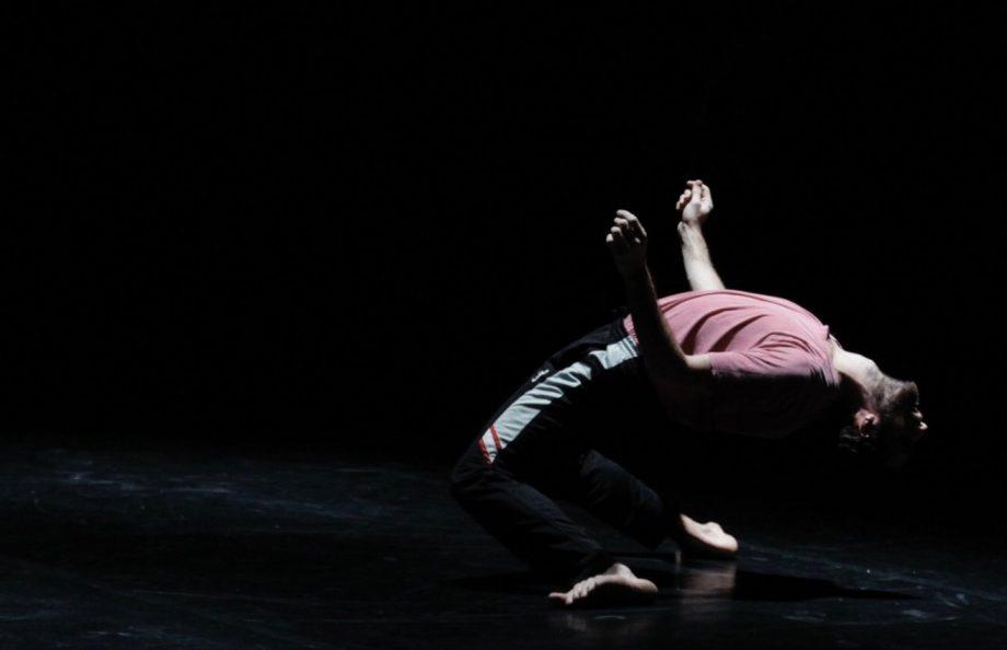 Jari BoldriniStanza 1.5Residenza coreografica