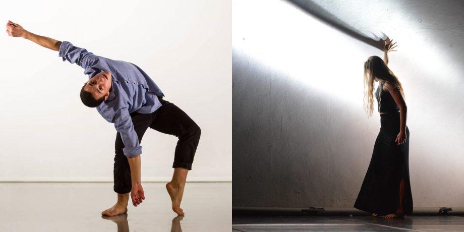 Sara Capanna e Michele ScappaCrepe: studi sulla fragilità della materiaResidenza