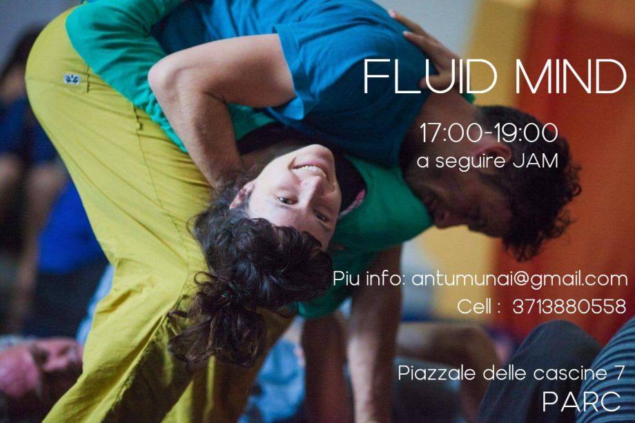 Lab Fluid Mindcon Marcella Carrarae JamVen 28 febbraio 2020