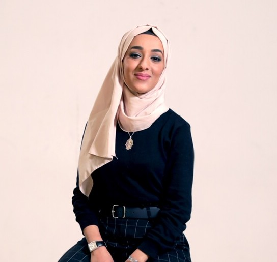 Intervista live aTakoua Ben Mohameda cura di Edera