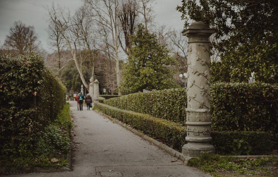 Cascinecon l'Europa al Parco