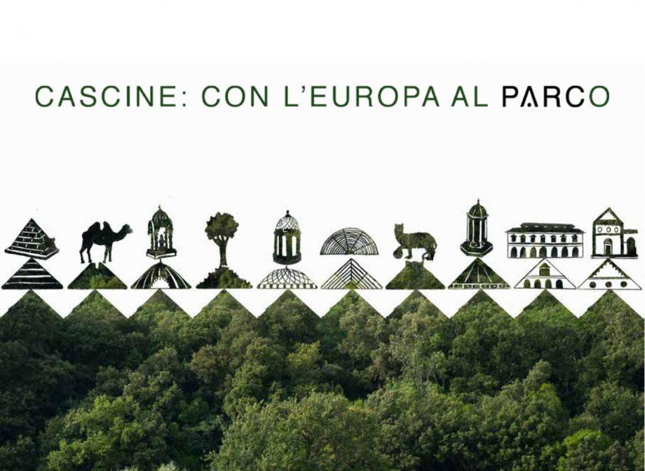 – Evento rimandato –Cascinecon l'Europa al Parco