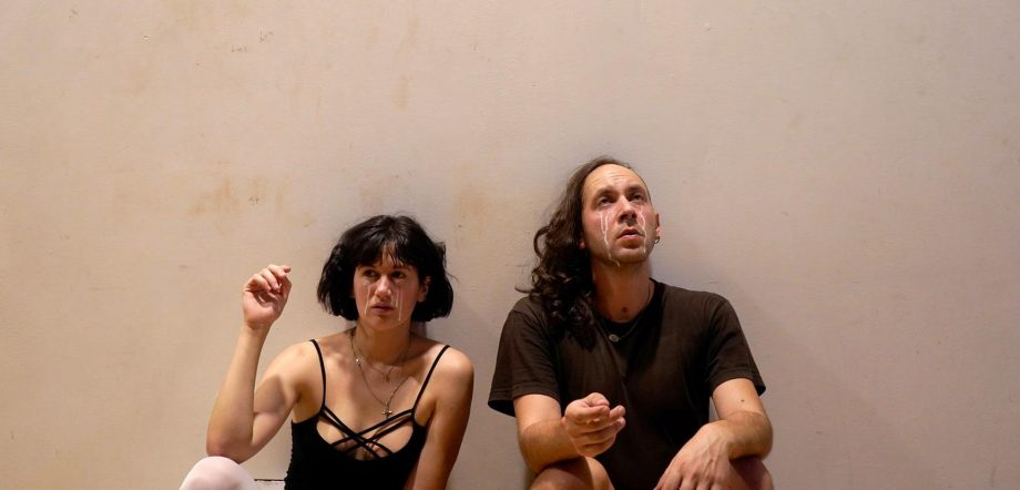 Greta FrancoliniGiuseppe Vincent CiampinoVacantesResidenza coreografica