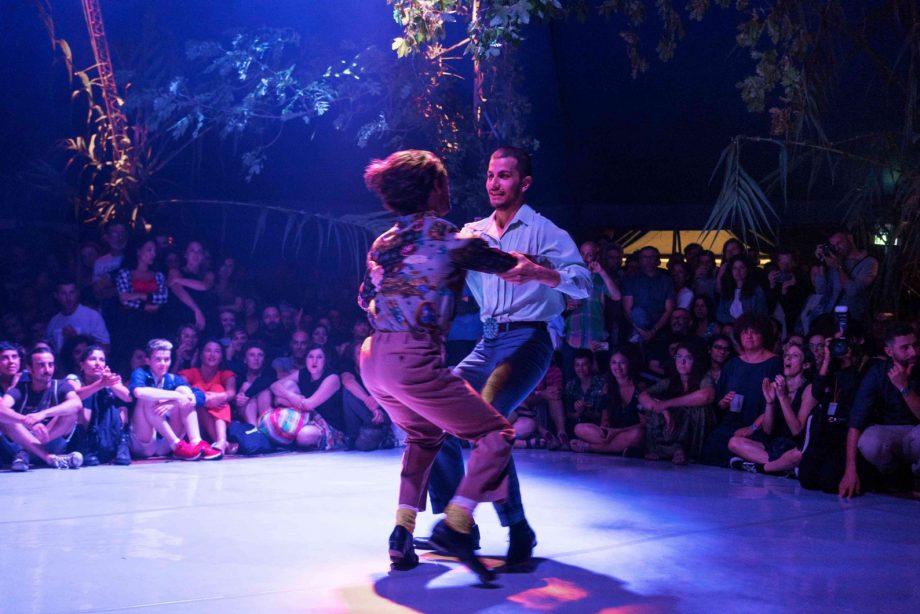 Alessandro SciarroniSave the last dance for meFabbrica Europa 2020