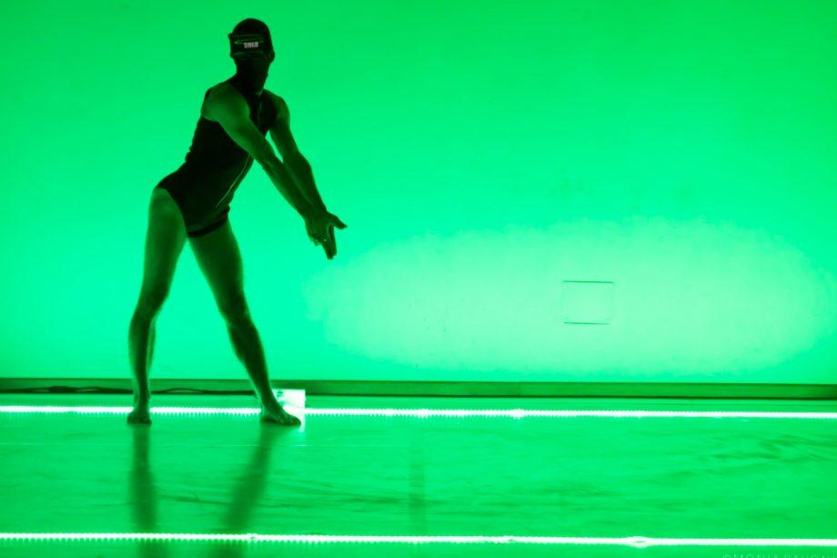 ZA | DanceWorks/Andrea ZardiGRNDR_Date no oneFabbrica Europa 2020