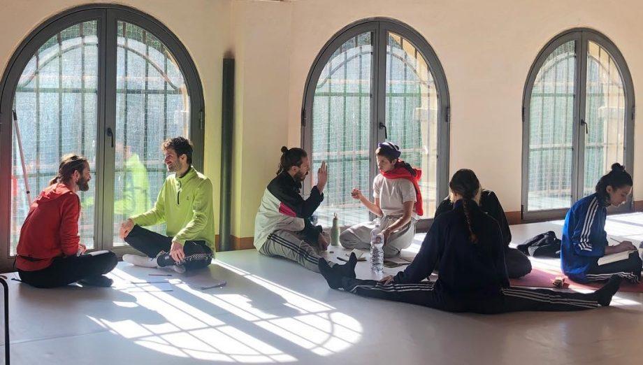 Prorogato il BandoAnghiari Dance Hub 2021per coreografi/e under 35