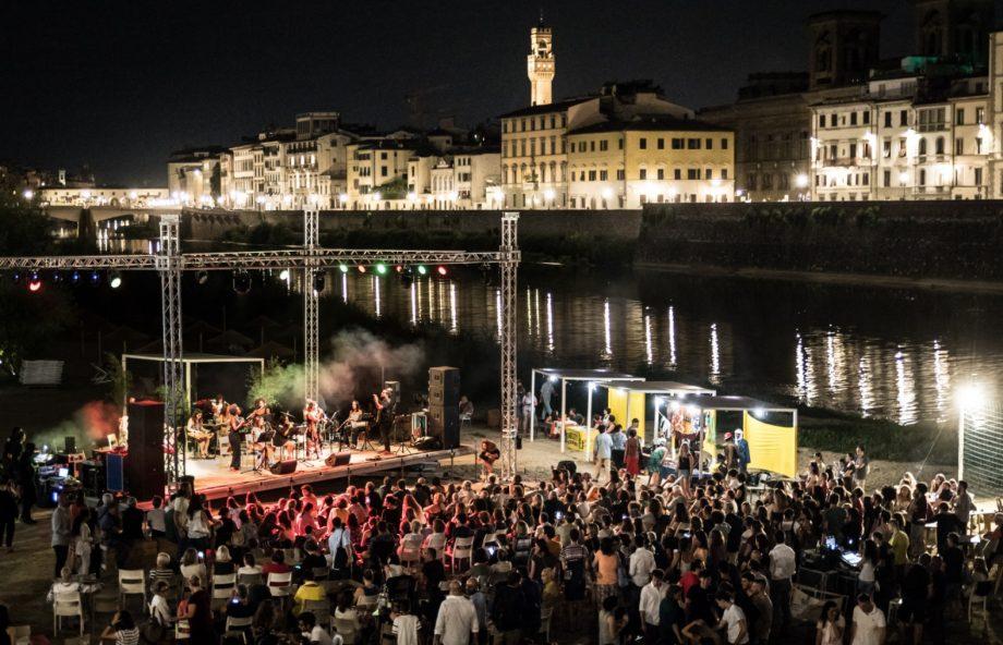Festival au Désert· Percorso formativo per giovani operatori ·